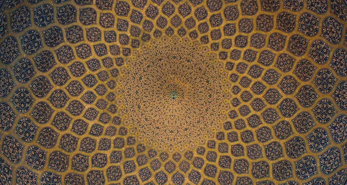 Iran, guide de voyage