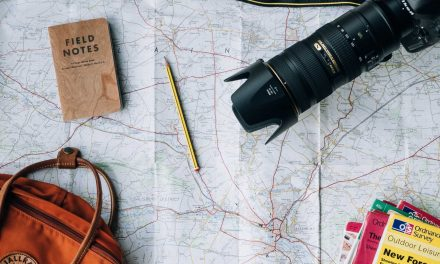 Comment annoncer un voyage surprise ?
